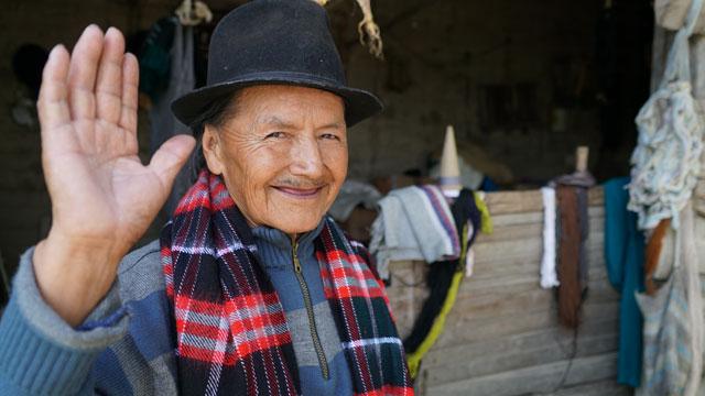 Edgar Rubio - Ecuador Missions