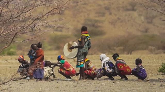 Eddie Williams - Turkana Missions - Kenya, Africa