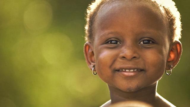 Livingstone Lambert - Tanzania, Africa